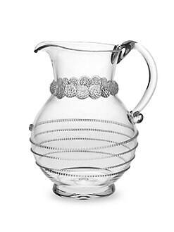Juliska - Amalia Round Pitcher