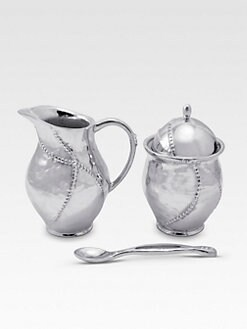 Mariposa - Sueno Creamer & Sugar Set