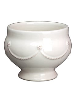 Juliska - Berry And Thread Footed Soup Bowl