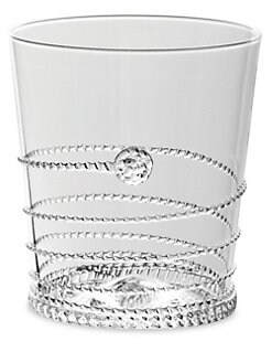 Juliska - Amalia Double Old Fashioned Glass