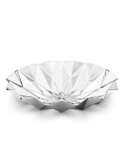 Georg Jensen - Supernova Steel Bowl