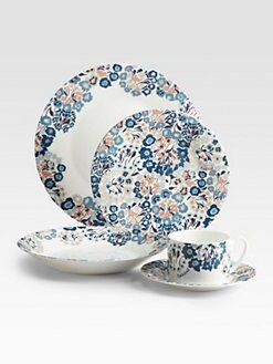 Cacharel - Primavera Dinner Plate
