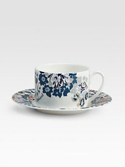 Cacharel - Primavera Cup & Saucer