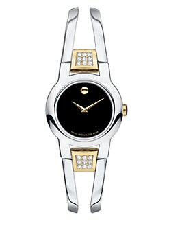 Movado - Amorosa Bangle Watch