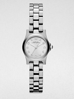 Marc by Marc Jacobs - Henry Dinky Stainless Steel Bracelet Watch