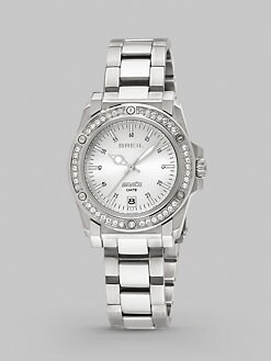 Breil - Lady Stainless Steel Bracelet Watch