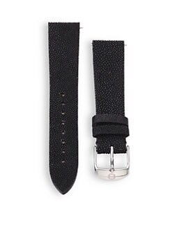 Michele Watches - 18MM Stingray Strap