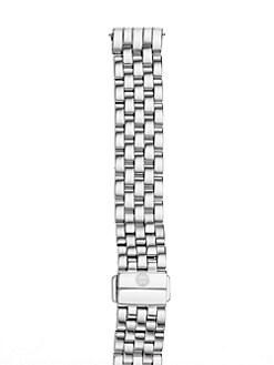 Michele Watches - 16MM Stainless Steel Bracelet