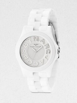 Marc by Marc Jacobs - Rivera Glitz Bracelet Watch