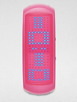 Marc by Marc Jacobs - Digital LED Watch/Pink