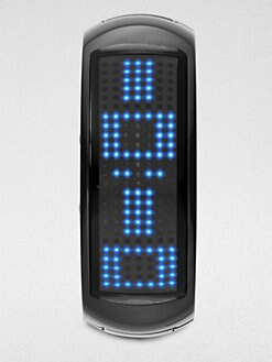 Marc by Marc Jacobs - Digital LED Watch/Black