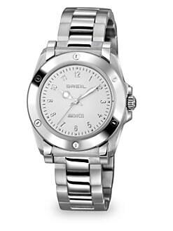 Breil - Stainless Steel Watch