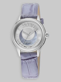 Breil - 939 Mother of Pearl Watch