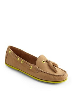 5/48 - Tassel Loafers