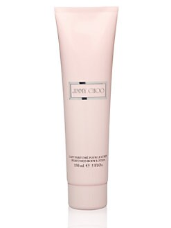 Jimmy Choo - Perfumed Body Lotion/5 oz.