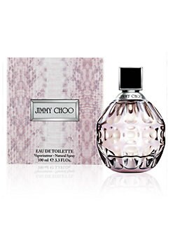 Jimmy Choo - Eau de Toilette/3.3 oz.