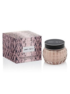Jimmy Choo - Jimmy Choo Body Cream/5 oz.