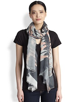 Cynthia Vincent - Mad Men Scarf