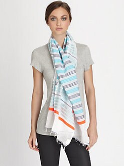 LemLem - Betty Split Scarf