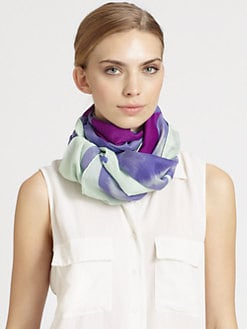 Diane von Furstenberg - Valencia Scarf