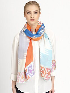 Athena Procopiou - The Estranged Berberoi Scarf