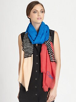Diane von Furstenberg - Hanovar Scarf