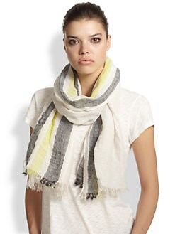 Rag & Bone - Limelight Scarf