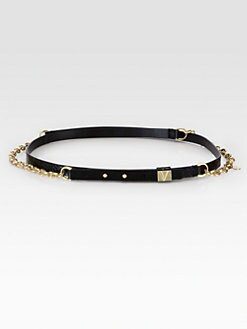 Diane von Furstenberg - Julie Double Chain Belt