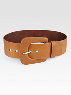 Maison Martin Margiela - Leather Belt