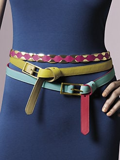 W. Kleinberg - Reversible Belt