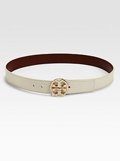 Tory Burch - Leather Belt