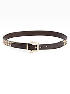 Burberry - Dells Belt