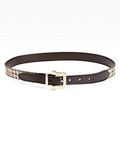 Burberry - Dells Belt