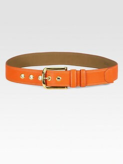 Prada - Cinture Leather Belt