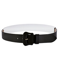 Maison Martin Margiela - Bovine Leather Belt