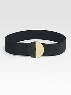 Kate Spade New York - Dotty Buckle Belt