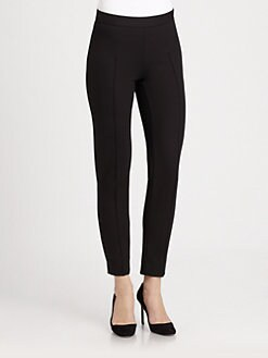 Moschino Cheap And Chic - Heavy Jersey Pants