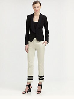 Moschino Cheap And Chic - Tuxedo Jacket