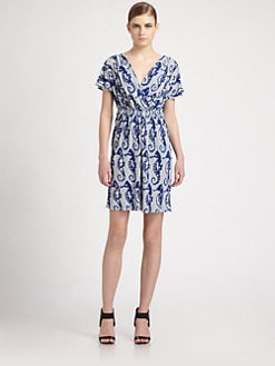 Moschino Cheap And Chic - Seahorse Dress