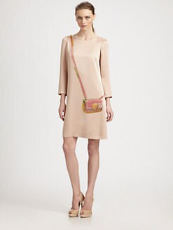 Moschino Cheap And Chic - Trompe L'Oeil Dress