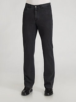 Brioni - Straight-Leg Jeans