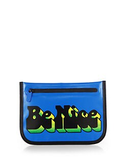 Marc by Marc Jacobs - Amie Large Cosmetic Pouch