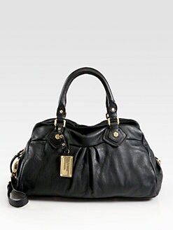Marc by Marc Jacobs - Classic Q Groovee Shoulder Bag