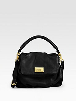 Marc by Marc Jacobs - Classic Q Little Ukita Satchel