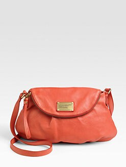 Marc by Marc Jacobs - Classic Q Natasha Messenger Bag