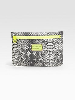 Marc by Marc Jacobs - Pretty Nylon Cosmetic Pouch