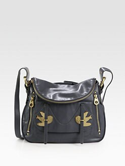 Marc by Marc Jacobs - Petal To The Metal Natasha Bag