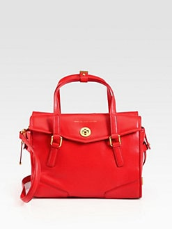 Marc by Marc Jacobs - Kitty St. James Satchel