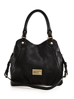 Marc by Marc Jacobs - Classic Q Fran Tote Bag