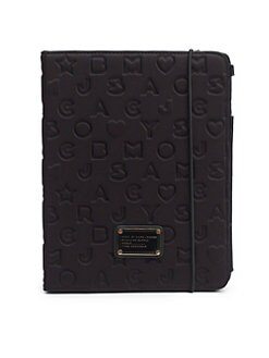 Marc by Marc Jacobs - Stardust Neoprene iPad Case